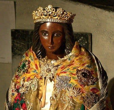 Saint Sarah, Santa Sara La Kali, Sarah the Egyptian ~ Sakshi Zion